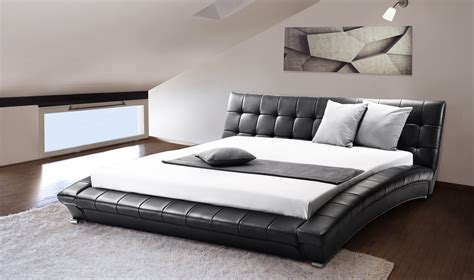 waterbed bedroom sets all black bedroom set waterbed