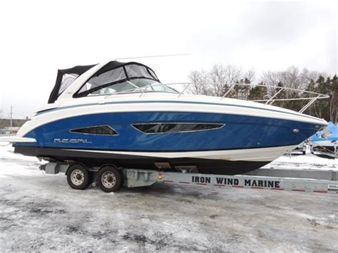 regal boats express cruiser regal 32 express cruiser 2014 used boat for sale in