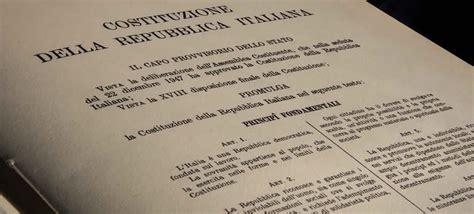 ministero dell interno elezioni e referendum referendum costituzionale corpo elettorale modalit 224 di