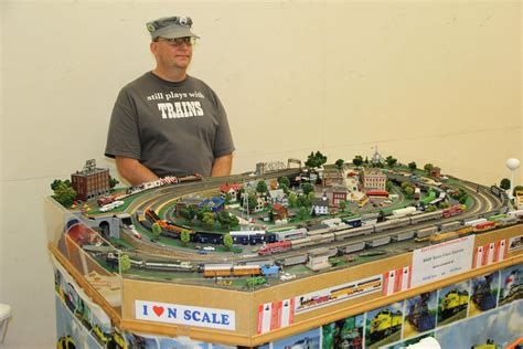 layout n scale train image gallery n gauge trains