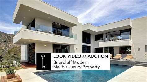 luxury house design in malibu look briarbluff modern malibu luxury home