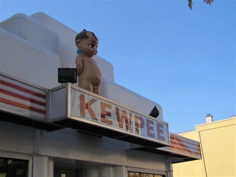 kewpee locations kewpee hamburgers sunday quot lima oh zippy the