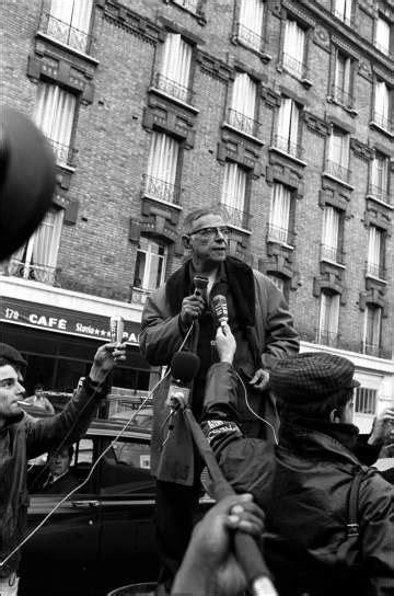 Jean Paul Sartre Se S Dan Revolusi francia gran batalla intelectual en la era de macron babelia el pa 205 s