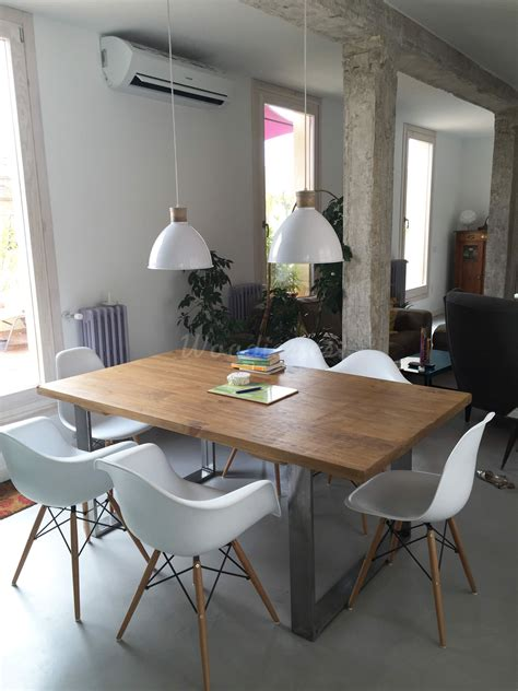 decorar mesas de living mesa de comedor industrial mesa de comedor industrial