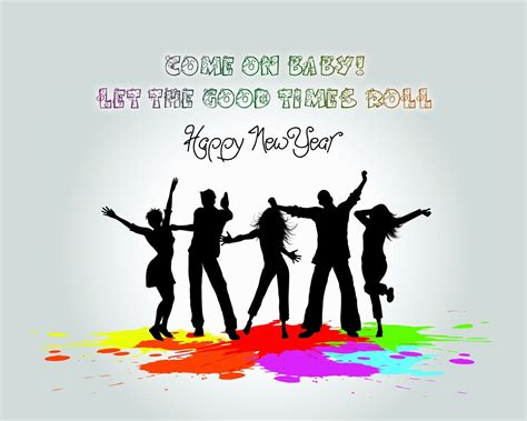 new year dancers happy new year 2015 quotes wallpaper