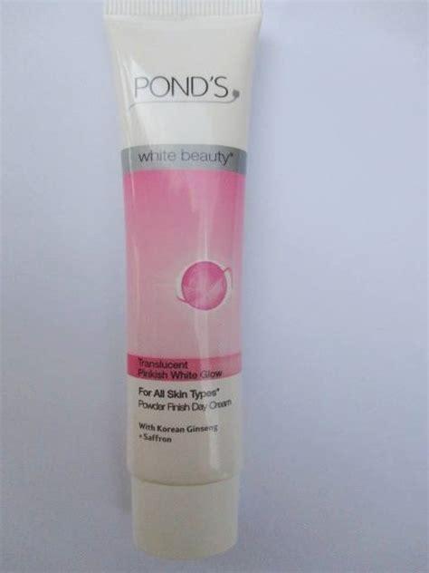 Pond S Magic Powder Bb 1 pond s white translucent pinkish white glow powder finish day review