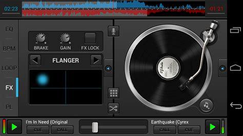 dj apk dj studio 5 free mixer 5 1 6 apk