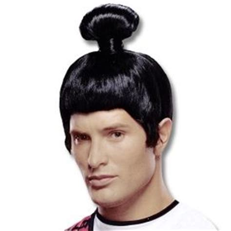 samurai top knot hair hair knot samurai and costume wigs on pinterest