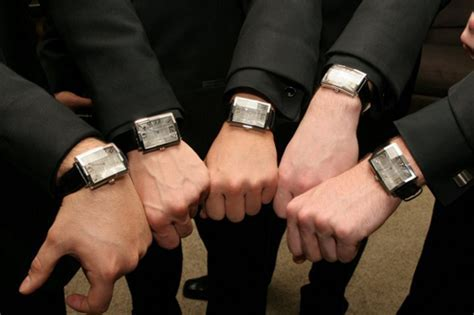 The Wedding: Best Gifts Ideas for Groomsmen