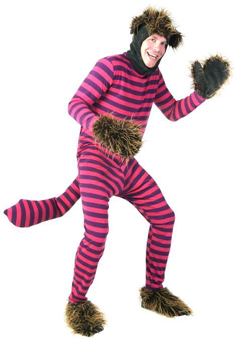cat costumes plus size cheshire cat costume