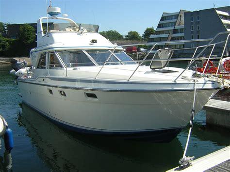 fairline corniche fairline corniche 31 1988 yacht boat for sale in plymouth