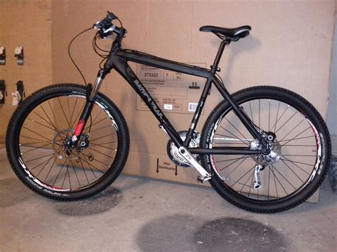 Rock Shox Aufkleber Anbringen vorstellung mein tchibo bike