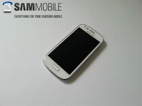 Hp Samsung S3 Mini Gt I8190 how to root samsung galaxy s3 mini gt i8190 the android