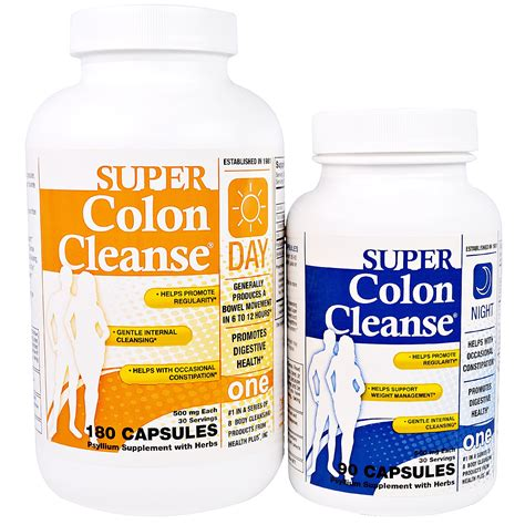 Detox Plus Colon Cleansing System Reviews by Health Plus Inc Colon Cleanse Day System