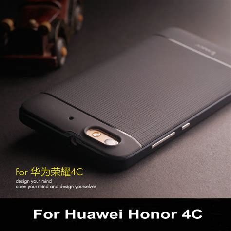 Original Ipaky Huawei Honor 4c Premium Material aliexpress buy 100 original brand ipaky cases for huawei honor 4c fashion premium plastic