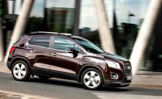 Chevrolet 2015 Suv News 2015 Chevrolet Trax Ready To Rumble In The Jungle