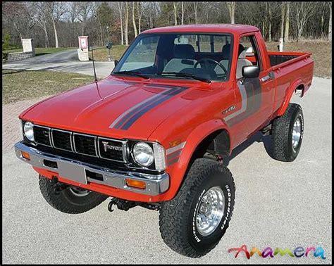 1979 toyota 4x4 1979 toyota 4x4 s15 gmc