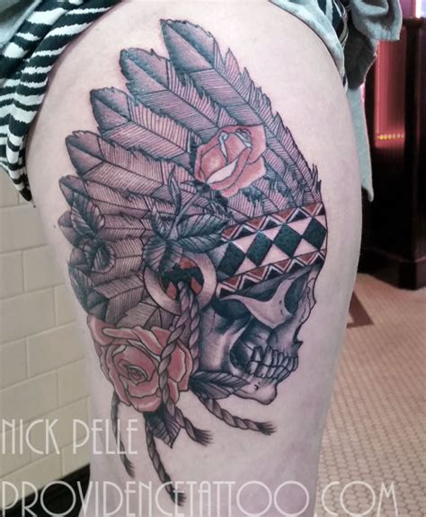 native american tattoos tumblr american on