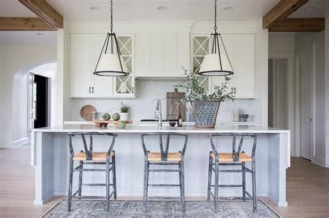 White Wishbone Counter Stool by 2245 Best Kitchens Images On By 2 Career And