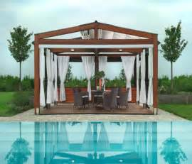 pool gazebo plans wooden deck pergola for swimming pool pergola gazebos