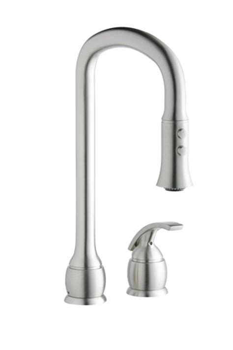 elkay kitchen faucet parts elkay lk9405cr single lever kitchen faucet with pull