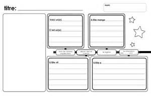 Student Learning Log Template by Madame Feuille Needs Of Animals Unit Materials