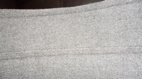 grey herringbone upholstery fabric vtg grey wool herringbone pattern twill tweed upholstery