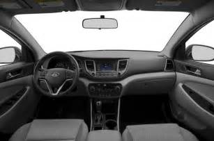 Hyundai Tucson Hyundai Tucson Sport Could Be The Ideal Vehicle For