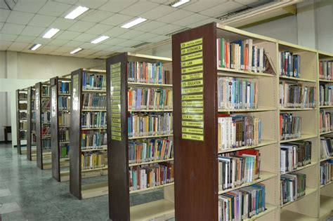 library sections santa isabel college manila