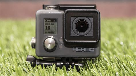 Gopro 5 Plus gopro lcd review cnet