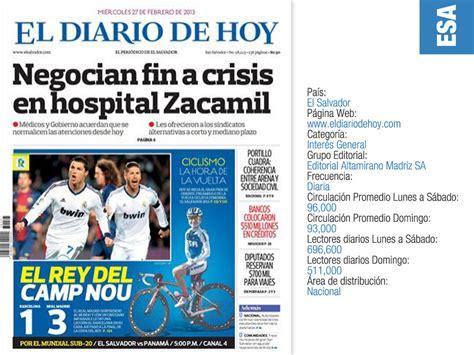 diario el peri 243 dico de catalunya 3 febrero 2016 pdf top 28 diario cr 243 nica 171 formato seguimiento de