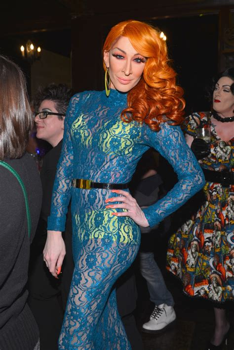 What Season Ofrupauls Drag Race Was Detox On by Detox Pictures Premiere Of Quot Rupaul S Drag Race Quot Season 5