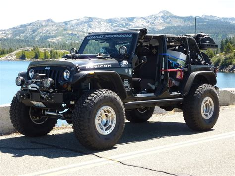 built jeep expedition jk jeeps 2007 jeep jk rubicon supercharged
