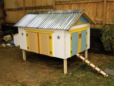 Patio Roofs Designs Sunny Side Up Chicken Coop Design Chicken Coops