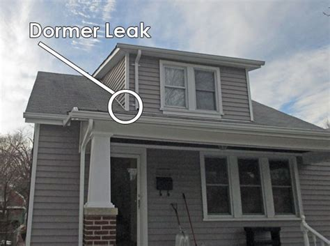 Dormer Leaks 1000 Images About Home Repair Tips On