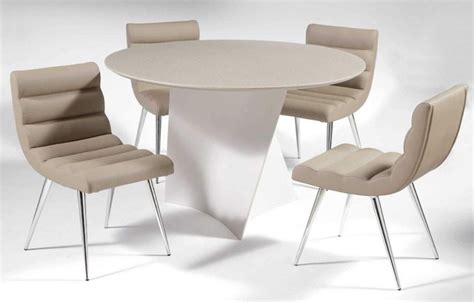 modern dining table and chairs leather breakfast table sets and chairs