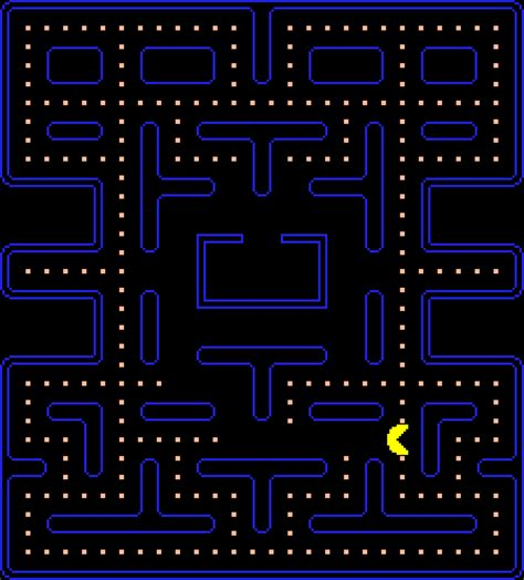 Gamis Paccy An pacman images