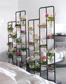 Plant Room Divider by Remodelaholic 15 Ways To Use Ikea S Socker Cheap Metal