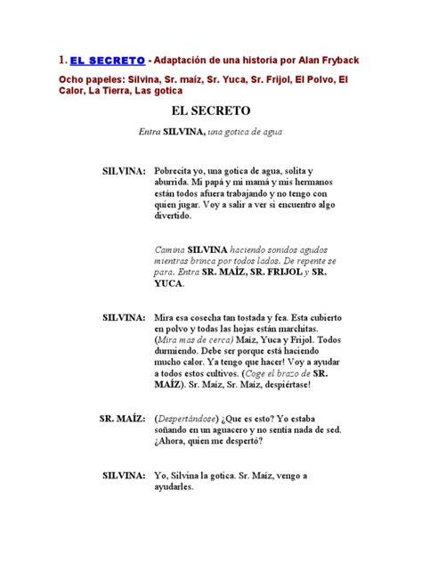 Obras De Teatro by Obras De Teatro Cortas In Fan Tiles 8 Obras