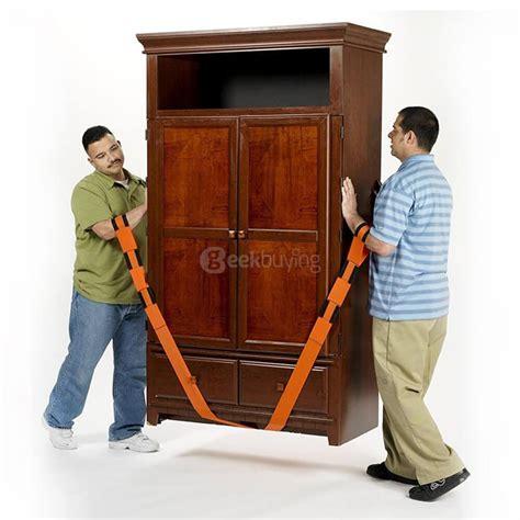 2pcs 2 quot lifting moving straps furniture moving belt orange