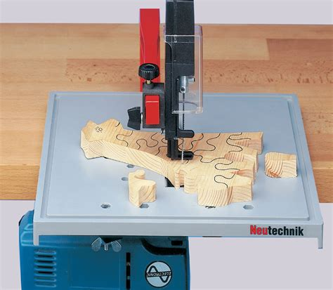 scroll saw adapter jigsaw table toolshop 100 made in