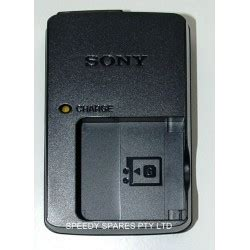 Charger Sony Bc Qm1 For V H P W And M Series Batteries desktop chargers speedy spares p l