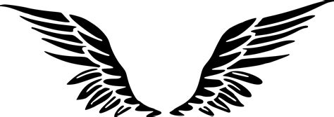 wings clip wings clipart png www pixshark images galleries