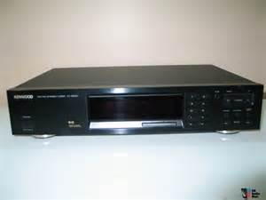 kenwood kt 5020 tuner photo 256977 us audio mart