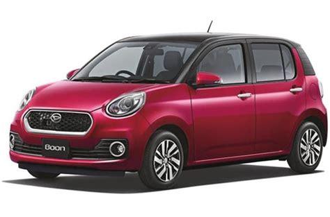 daihatsu new brand new daihatsu boon for sale japanese cars exporter