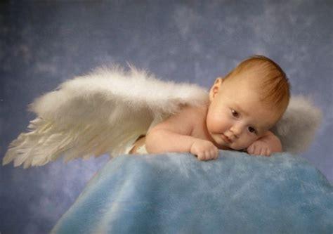 imagenes hermosas de angeles de dios im 225 genes tiernas de bebes disfrazados de angelitos