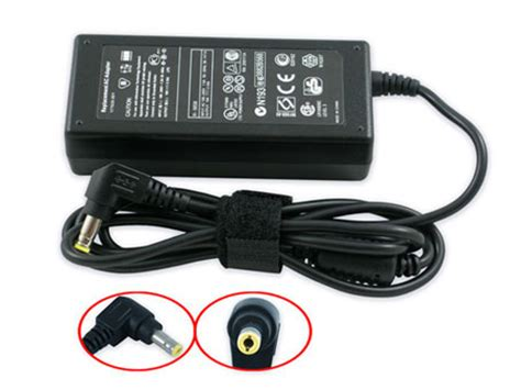 Adaptor Laptop Emachines cheap ac adapter emachines e725 65w ac power adapter