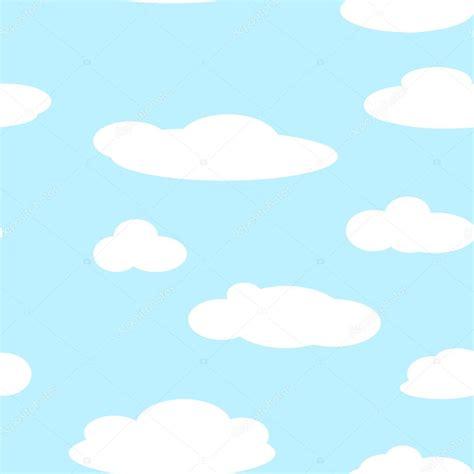 imagenes de nubes sin fondo patrones de fondo sin fisuras de cielo con nubes dibujo