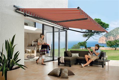 commercial awnings outdoor retractable and free standing