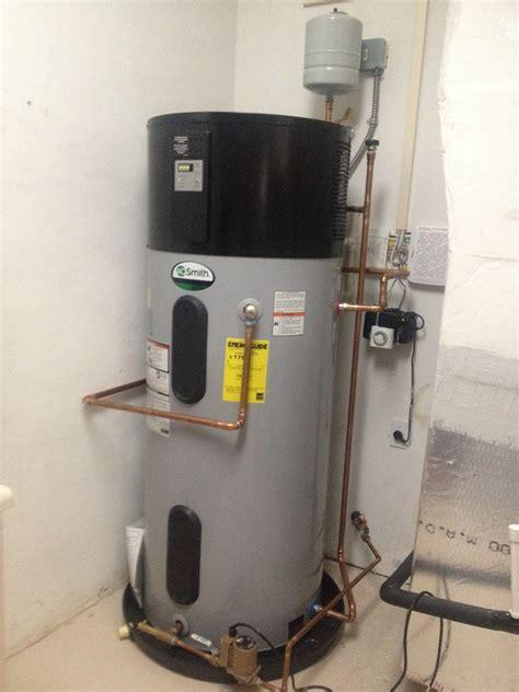 rheem 50 gallon electric hot water heater